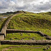 Milecastle 39 Poster