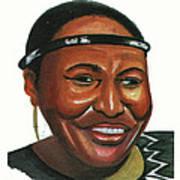 Miriam Makeba Poster