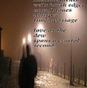 Mist 1 Poster