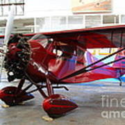 Monocoupe 110 . 7d11149 Poster by Wingsdomain Art and Photography