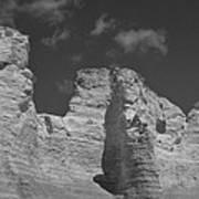 Monument Rocks 2 Poster