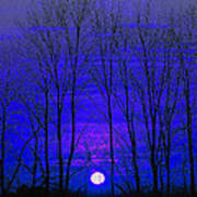 Moonrise Poster