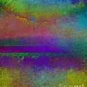 Morning Mist II Poster