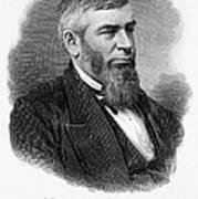 Morrison R. Waite (1816-1888) Poster