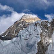 Mount Everest-kala Patar-everest Base Camp Trek-ne Poster