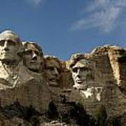Mount Rushmore National Monument -5 Poster