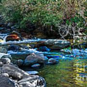 Mountain Creek Poster