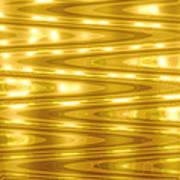 Moveonart Goldlightdream Poster