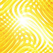 Moveonart Higherlightandwaves Poster