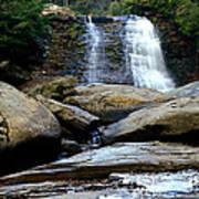 Muddy Creek Falls 2 Poster