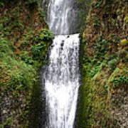Multnomah Falls Poster