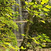 Munising Falls 4 Poster