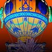 My Vegas Paris 2 Poster