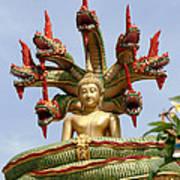 Naga  Poster
