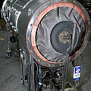 Negative Pressure Ventilator, Iron Lung Poster