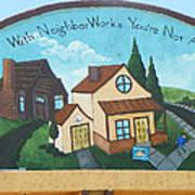 Neighborworks Poster