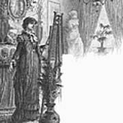 New York: Artist, 1882 Poster