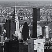New York City Esb View II Poster