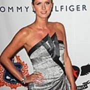 Nicky Hilton At Arrivals For The 18th Poster by Everett