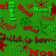 Noel Poster