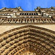 Notre Dame Details 7 Poster
