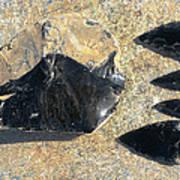 Obsidian Poster