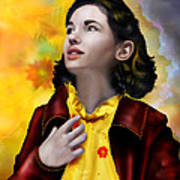 Ofelia's Dream Poster