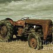 Old Massey Poster
