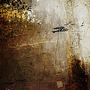 Old Walls Divide Poster