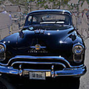 Olds 50 Poster