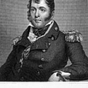 Oliver Hazard Perry Poster