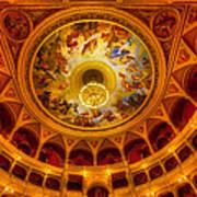 Opera-budapest Poster