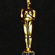 Oscars  Poster by Eric Kempson