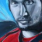 Ovechkin Poster
