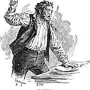 Owen Lovejoy (1811-1864) Poster by Granger
