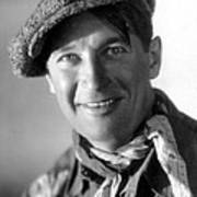Paramount On Parade, Maurice Chevalier Poster by Everett