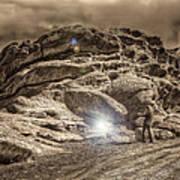Paranormal Rockies Poster