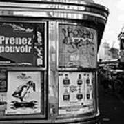 Paris Diner 2 Poster