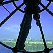 Parisian Time Poster