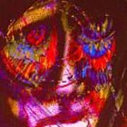 Pastel Man 20 Poster