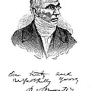 Patrick Bront� (1777-1861) Poster