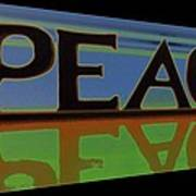 Peace-2 Poster