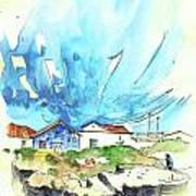 Peniche in Portugal 04 Poster