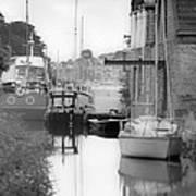 Penryn Bridge Poster