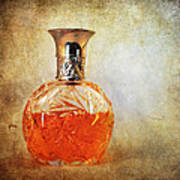 Perfume Bottle II Poster