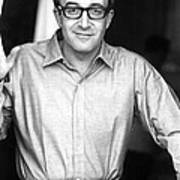 Peter Sellers, 1950s Poster by Everett