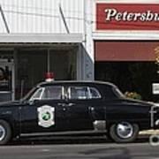 Petersburg Indiana Poster