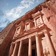 Petra, Jordan Poster by Michael Holst Images