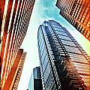 Philadelphia Gotham Poster