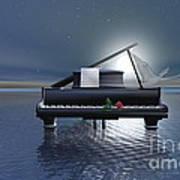 Pianissimo Poster